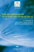 The Handbook Of New Paradigm Research, Brand New, Free Shipping In The Us