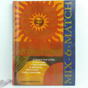Mix And Match Astrology A Unique Flip Guide By Christopher Odle Vintage Book