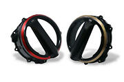 Mv Agusta F3 675 800 /rc 2012-2020 Cnc Racing Clear Clutch Cover Bicolor New
