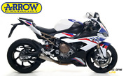 Full Exhaust System Arrow Competition Full Titanium Bmw S 1000 Rr 19 21