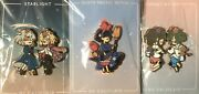Califlair Ghibli Pins,howls Moving Castle,kikis Delivery Service And Spirited Away
