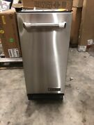 Jenn Air Tc607x 15 Undercounter Trash Compactor - Stainless Steel