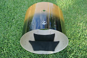 Sonor Force 2007 22 Natural Burst Bass Drum Shell For Your Set M993