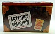 2000 Antiques Road Show The Game Based On The Pbs Series By Hasbro-new