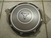 Mopar Painted Hub Cap - Nos - And03972-and03973 Dodge Truck - P/n 3496912