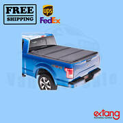 Tonneau Cover Extang Fits With Gmc Canyon 15-20