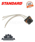 Standard Ignition A/c Compressor Connector,auxiliary Engine Cooling Fan Relay