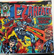 Czarface Inspectah Deck 7l And Esoteric 2x Lp Vinyl New Sealed Ships Now