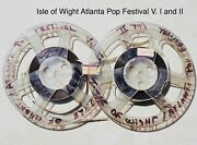 Vintage Music Collection 2021 Auction Isle Of Wight Atlanta