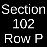 3 Tickets Billie Eilish 2/8/22 Ppg Paints Arena Pittsburgh, Pa