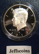 2013 S Mint Clad Proof Kennedy Half Dollar Early Strike Ultra Cameo 50andcent In Stock