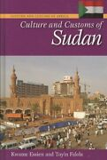 Culture And Customs Of Sudan Hardcover By Essien Kwame Falola Toyin Like...
