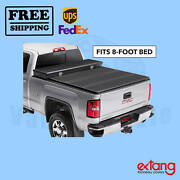 Tonneau Cover Extang Compatible With Ford F-250 Super Duty 17-20