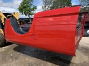Rust Free 09-18 Dodge Truck 8andrsquo Bed Ram Long Box 1500 2500 3500 Red 5th Wheel Pkg