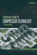 Practical Guide To Compressor Technology, Hardcover By Bloch, Heinz P., Brand...