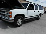 Automatic Transmission Classic Style 4wd Fits 98-00 Tahoe 1199874