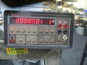 Keithley Model196 System Dmm