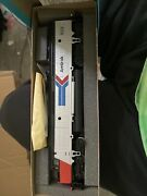 Trains Athearn In Miniature 3624 Fp45 Pwr Amtrak Ho Train Set New