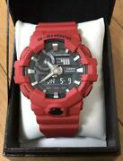 Casio G-shock X Coca Cola Official Digi-ana Watch Unused Not For Sale