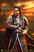 1/8th Star Ace Toys Sa8017b Aragon 2.0 The Lord Of The Rings Male Figure