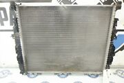 2006 Mercedes Benz W164 Ml350 Engine Water Cooling Radiator Oem Used A2515000004
