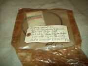 Nos Ps Seal Kit 1961-68 Chry And Imperial 62-64 Dod 880 61 And 62 Ply And Dod V-8