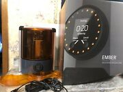 Autodesk Ember Resin Digital Light Processing Stereolithography 3d Printer