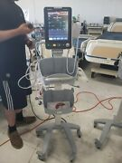 Mindray Accutorr 7 Vital Signs Monitor With Rolling Cart