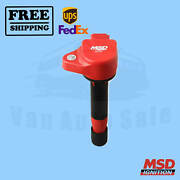 Ignition Coil Msd For Honda Accord 99-2010