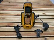 Uniden Dect 6.0 Wxi3077main Base And Dwx337handsetsubmersible Phone Spare Clip