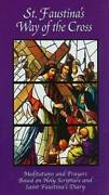 St. Faustinaand039s Way Of The Cross - Paperback By Discontinued Discontinued - Good