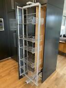 Hafele Full Extension Pantry Pullout Unit-lc