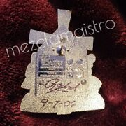 Signed Disney It All Started With Walt Le - Its A Small World Pin 47260 Spinner