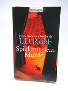 Book - J.d.robb Game With The Killer Crime 11365938