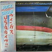 Paul Mccartney /wings Over America Japan Mini Lp 3xcd 1999 New-rare-out Of Print