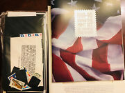Usps 1989-90 Definitive Mint Set Of Stamps And Stationery Stamp Collection New