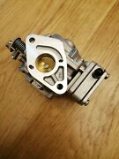 Carburetor Carb Asy For Tohatsu Nissan Mercury Outboard Engine 5hp 6hp 5 B 2t