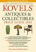Kovels' Antiques And Collectibles Price Guide 2020 - Paperback - Good