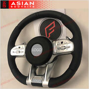 Steering Wheel For Mercedes Benz G Class W463 G550 G350 G63 Amg 2013 - 2017