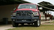 New Ranch Style Winch Front Bumper 13 14 15 16 17 18 Dodge 2500 3500 Steelcraft