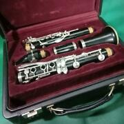 Same-day Possible Buffet Crampon Rc Clarinet