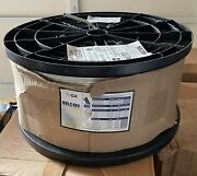 4 Reels Of Belden Category 6a Nonbonded-pair Cable 4-pair U/utp Cmp White 10g