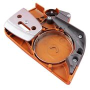 50xchain Brake Clutch Side Protective Cover For Husqvarna 340 345 346 350 353