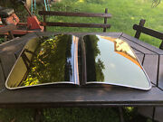 Pontiac Trans Am Y88 Se Gold Mirrored Fisher T Tops