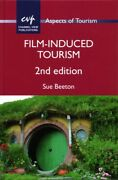 Film-induced Tourism, Hardcover By Beeton, Sue, Like New Used, Free Shipping ...