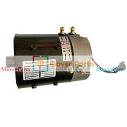 Dc Sepex Motor 48v 3.7kw Replace Club Car Golf 1027751-01 For Electric Vehicle