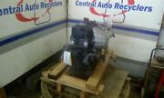 Engine 1.6l Convertible With Supercharged Option Fits 02-08 Mini Cooper 237779