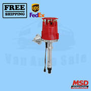 Distributor Msd Fit Buick Century 1977-1980