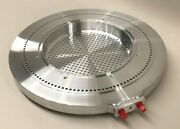 Tegal Type 39-344-002 Electrode Shower Head For Tegal 901e 12 Od