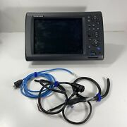 Furuno Mfd12 Navnet 3d Gps Multifunction Display Fully Tested And Working